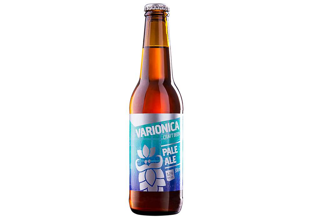 VARIONICA craft brewery