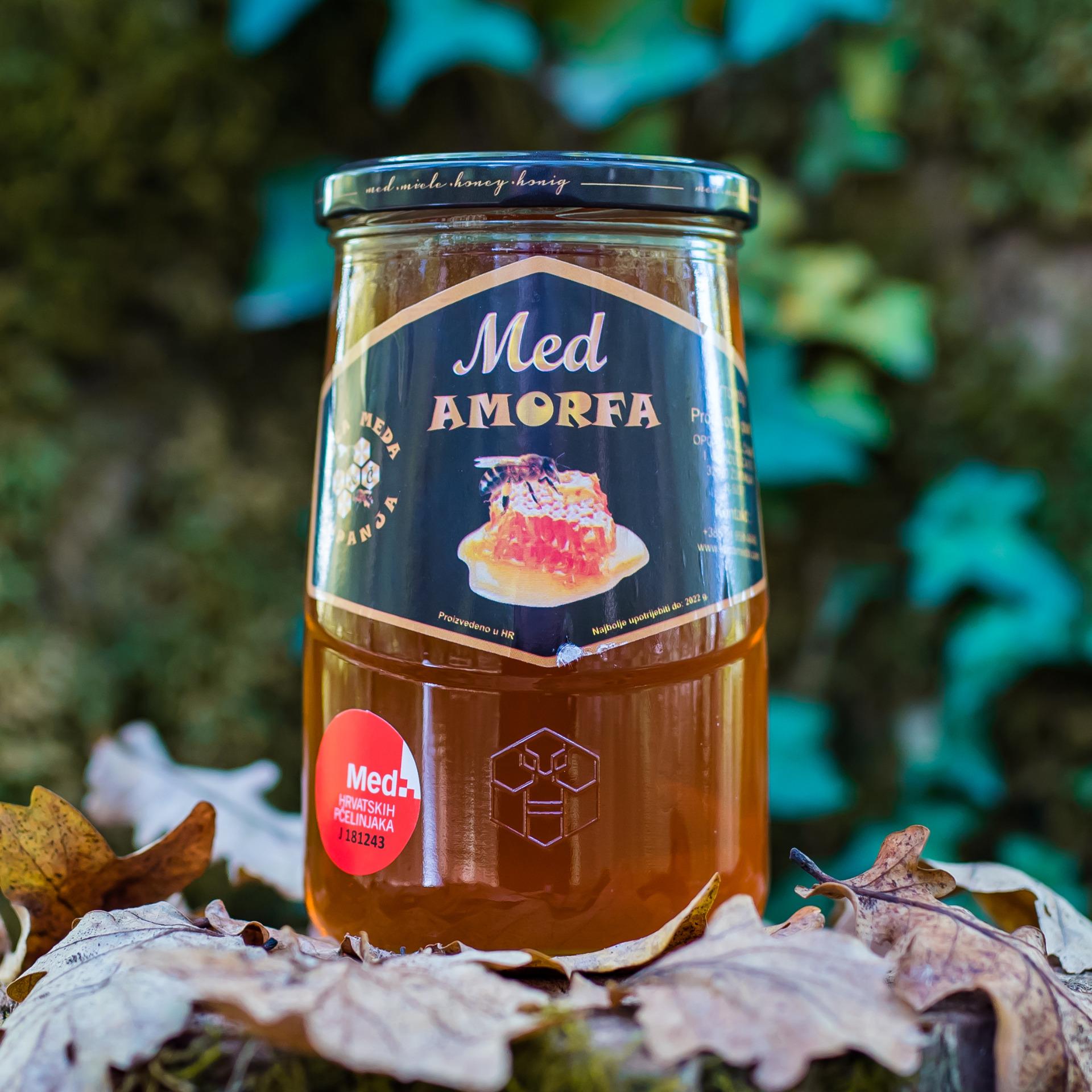 Kuća meda - Županja