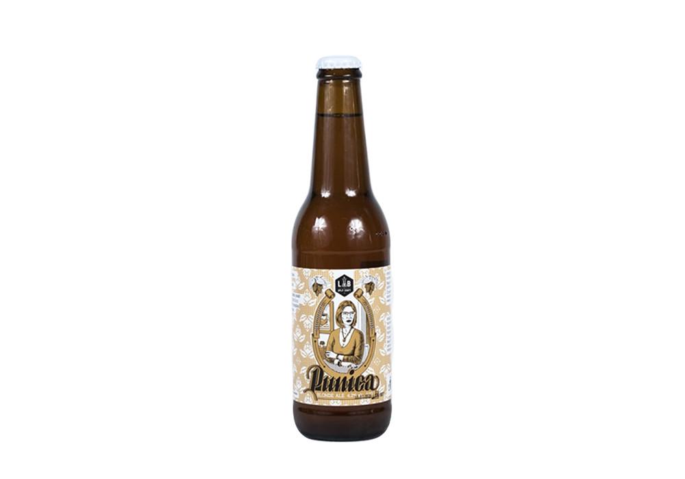 LAB Split  Craft Brewery  BARBA