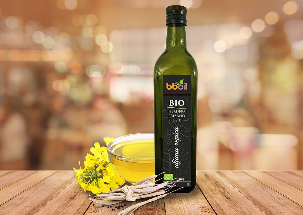 BB Oil
